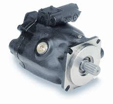 Hydraulic Pump Photo