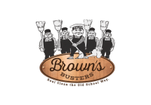 Brown's Busters